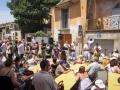 Concert Calle Caribe à Saint Geniès de Fontedit (Hérault)